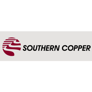 Logo Southern Copper Corporation