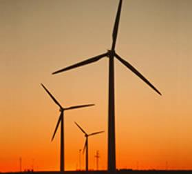 Empresa Energía Renovable Peruana recibe concesión temporal para central eólica La Niña