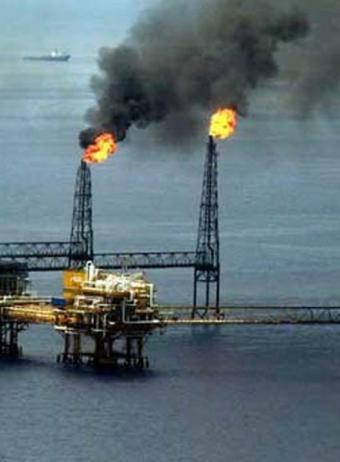 ¿De donde proviene el petróleo?