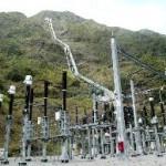 Central Hidroeléctrica 2
