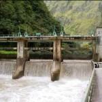 hidroeléctrica Cerro del Aguila en Huancavelica