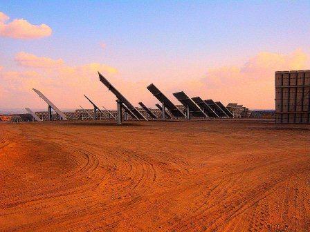 Estudios para una nueva central solar de 40 MW, en el Sur, sera relializada por Sowitec Operation