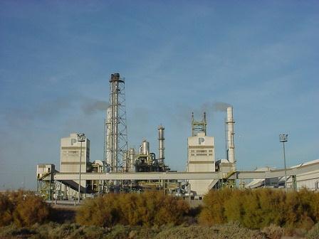 MEF ratifica proyecto Nodo Energético en el Sur del Perú