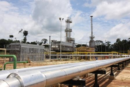 Proyectos del sector hidrocarburos ascienden a US$ 12,000 millones