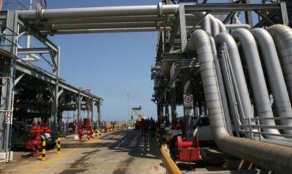 Los Sectores de hidrocarburos y mineria crecieron un 7.7% en noviembre