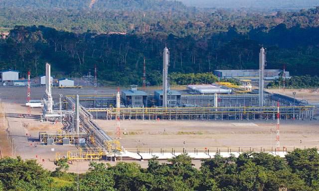 En 10 años la inversión en hidrocarburos ascenderá a 23 millones de dólares