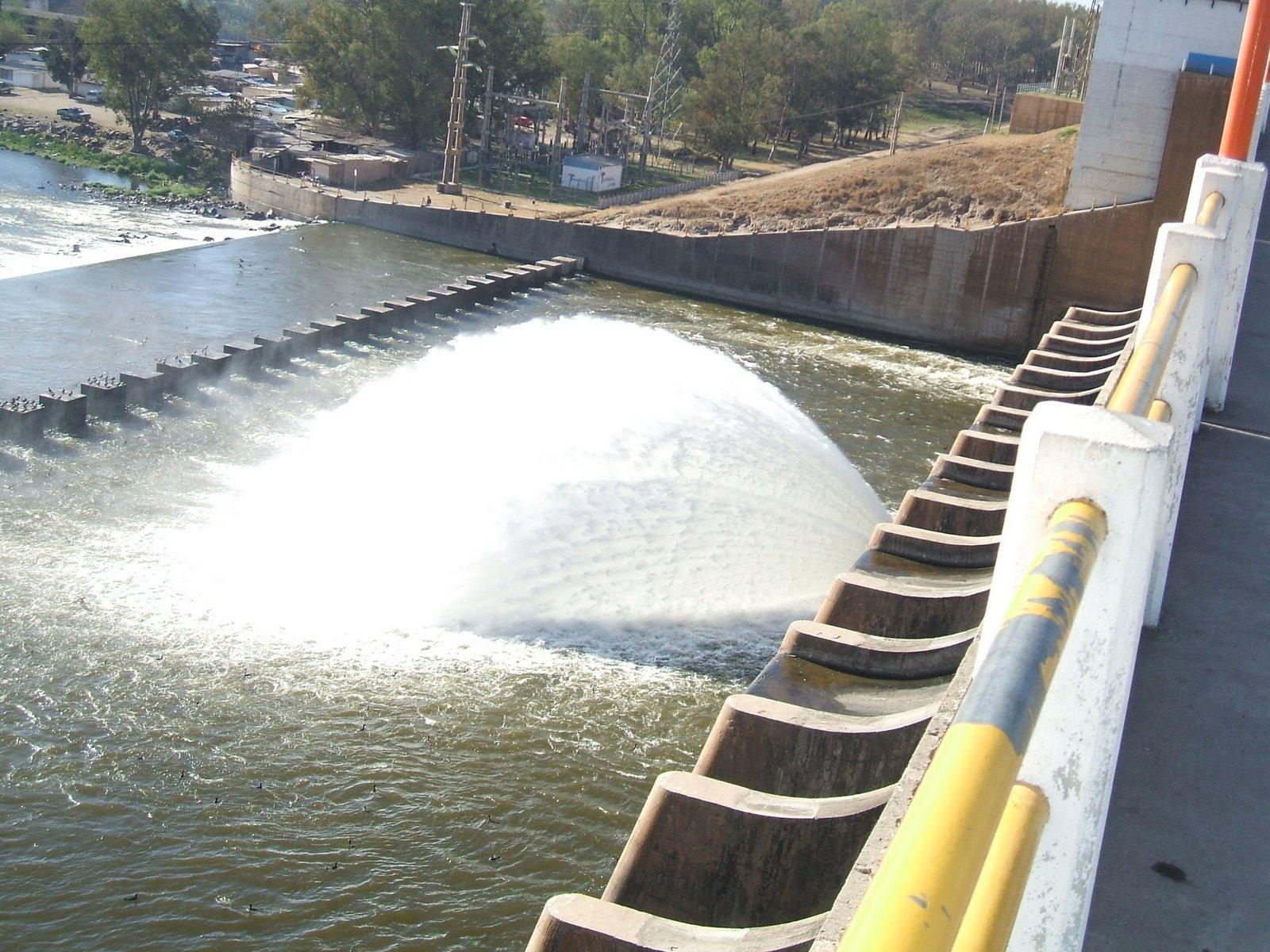 Sinersa obtiene concesión para desarrollar hidroeléctrica Chancay