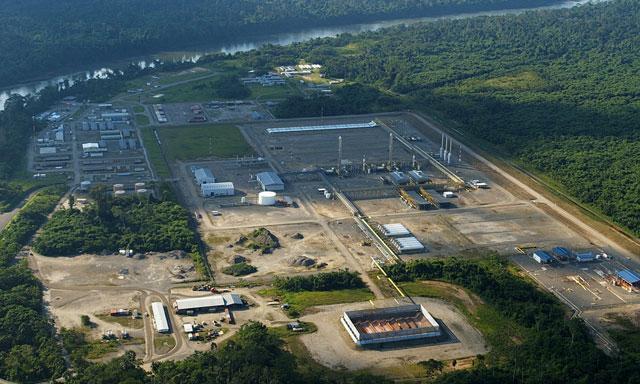 Masificación de gas natural empleará producción del Lote 88