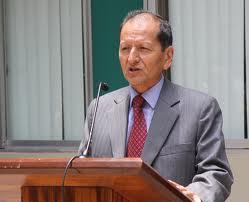 Ministro de Energía y Minas: Perú es un país en franco desarrollo.