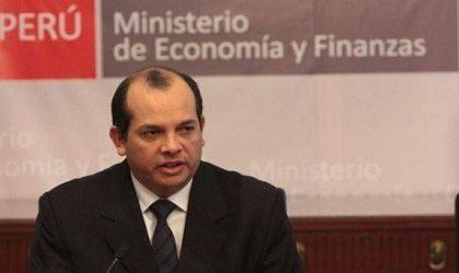 Luis Miguel Castilla: este año adjudicará 4 proyectos de energía