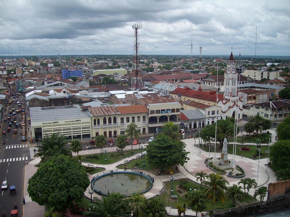 El 25 de abril se adjudicará el proyecto Suministro de Energía para Iquitos