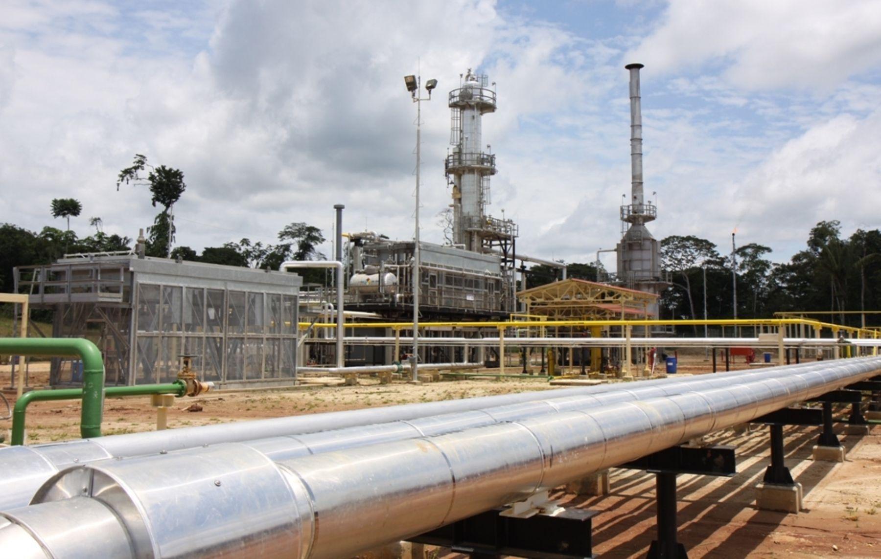 Gasoducto Sur Peruano continuará asegura Energía y Minas