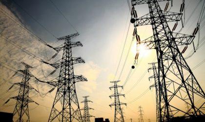 El congreso recibió el proyecto para exportación de energía eléctrica