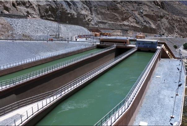 MEM modificó contrato de concesión de Central Hidroeléctrica Olmos 1
