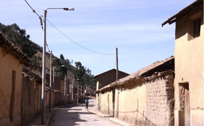 Osinergmin: Tarifas eléctricas residenciales en provincia bajarían desde agosto