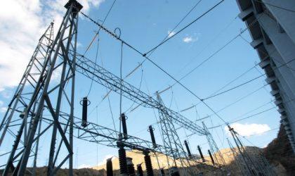 Producción de energía eléctrica en Perú aumentó 9.3% a mayo