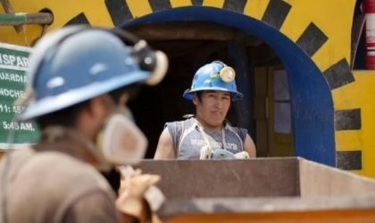 Inversión minera en Perú se recuperaría el 2018