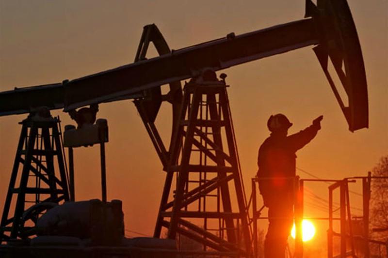 Producción petrolera asciende más del 7% en Abril 2017