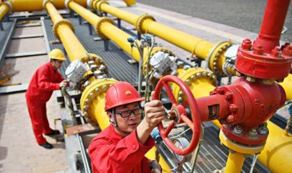 Plan de desarrollo será presentado el 20 de mayo por CNPC