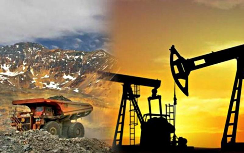 Minería e Hidrocarburos: Producción económica registra un alza de 4.09% en primer trimestre