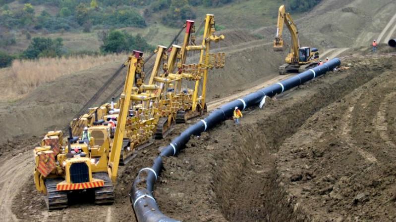 Licitación del Gasoducto Sur Peruano se concretaría en Enero 2018