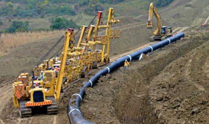 Gasoducto Sur Peruano: Licitación se daría al finalizar el 2018
