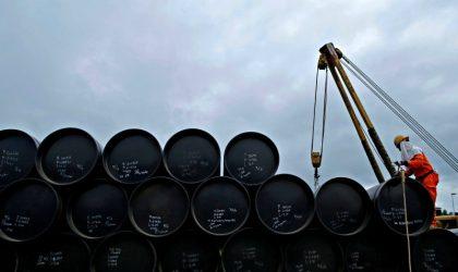 Producción de petróleo nacional aumentará hasta en 10 mil barriles en julio