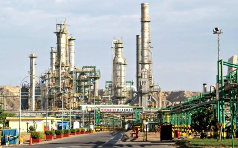 Proyecto de modernización de Talara muestra avance de más del 60%