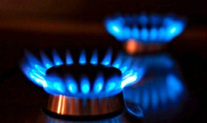 Ministro Tamayo estima que más de un millón de usuarios se beneficiarán con gas natural para el 2021