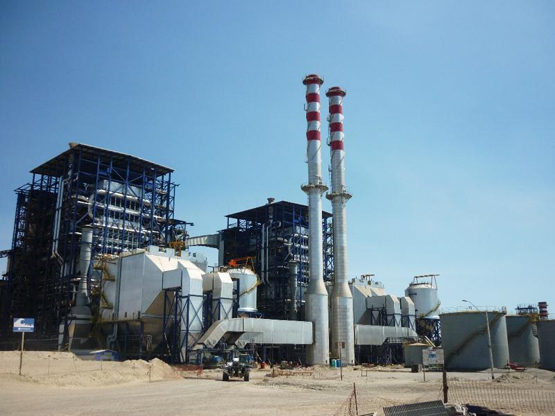 Buenaventura obtiene autorización para generar energía eléctrica en proyecto San Gabriel