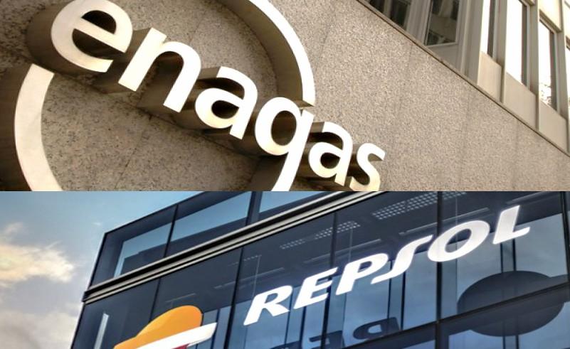 Enagás y Repsol muestran gran interés por atractivos de inversión en Perú