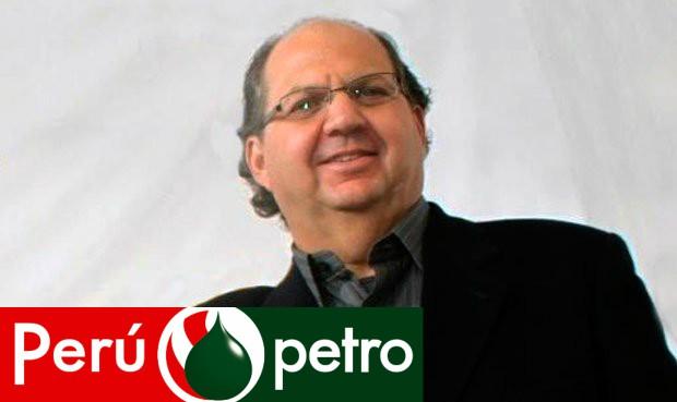 MEM designa a nuevo presidente de Perupetro