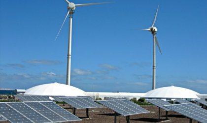 Energía eólica y solar representan el 3% del sector energético en Perú