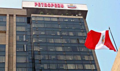 Ranking de instituciones estatales del 2016 es liderado por Petroperú