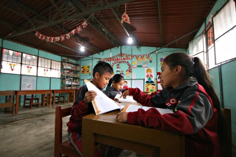 MEM: Obras de electrificación rural en Chincha beneficiarán a más de 1,000 pobladores