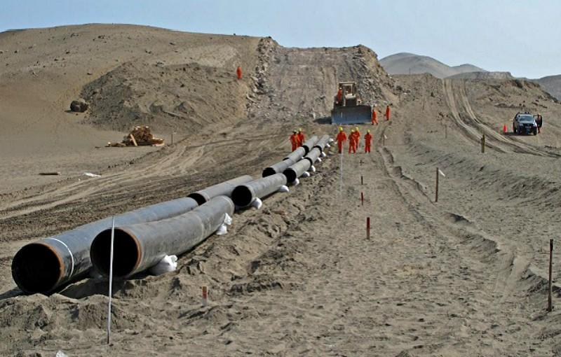 Se negocia contrato para modernización de Oleoducto Nor Peruano