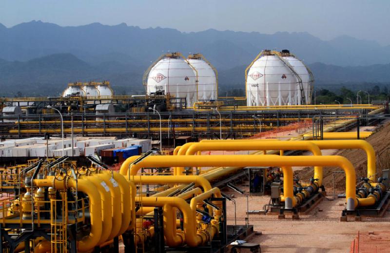 Masificación de gas natural supera inversión de US$ 1,000 millones