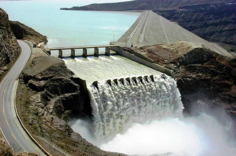 Producción de energía hidráulica presenta avance superior a 47% en mayo