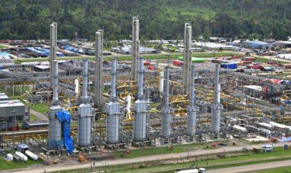 Regiones del sur gozarán de gas natural desde el próximo agosto