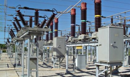 Se incrementó producción de energía eléctrica de mayo en 3,4%