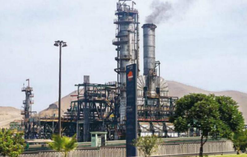Refinería La Pampilla: Financiamiento será de US$ 600 millones