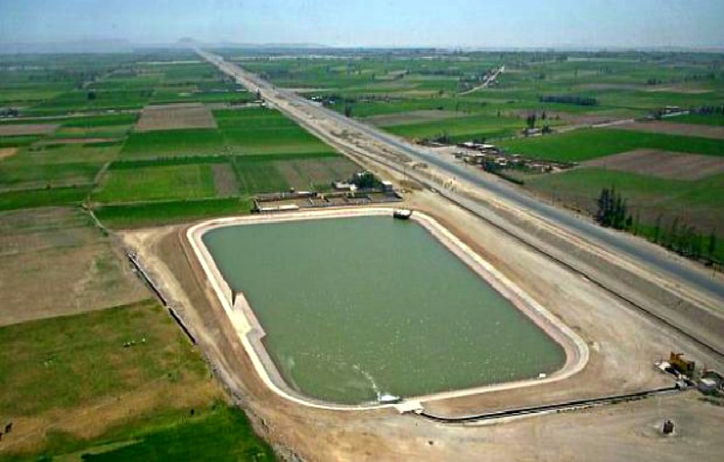 GORE Arequipa aprueba Proyecto hidroenergético Majes-Siguas II Etapa