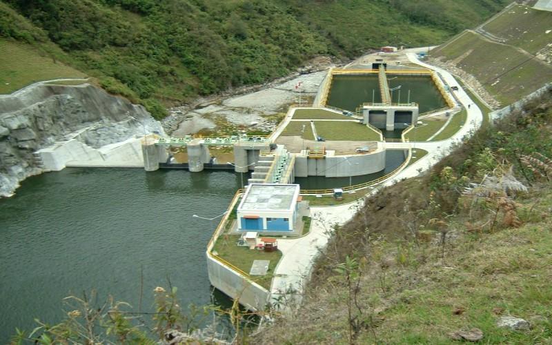 MEM: Se aprobó modificación a cronograma e inversión de Centrales Hidroeléctricas Ángel I, II y III
