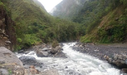 Enel: Se dio inicio a construcción de hidroeléctrica Ayanunga