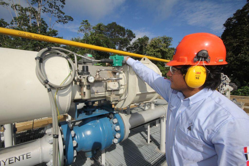 Regalías de hidrocarburos crecieron más de 4% en julio del 2017
