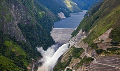 Venta de central hidroeléctrica Chaglla se concretaría en los próximos días