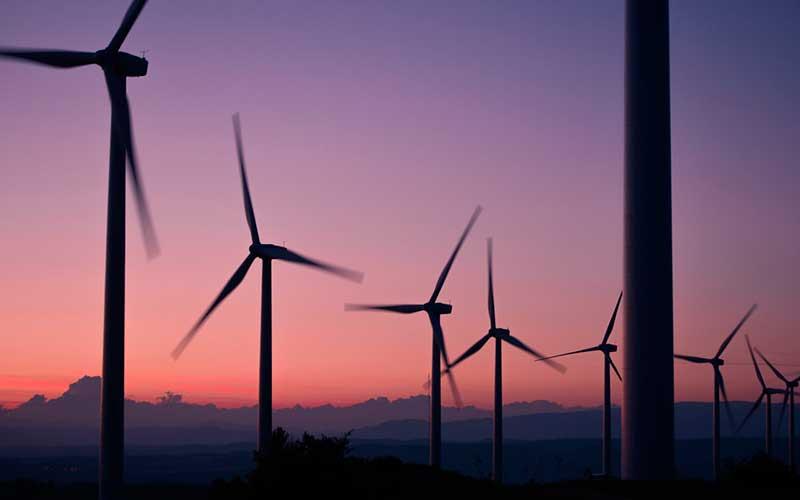 Energía eólica entre las renovables de menor coste
