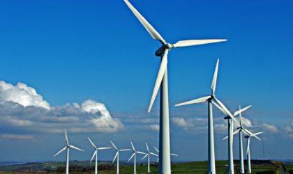 Se construirán dos parques eólicos en Chile por US$ 410 millones