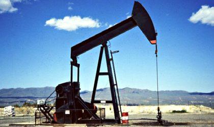 Producción del petróleo en Perú creció más de 8% en julio del 2017