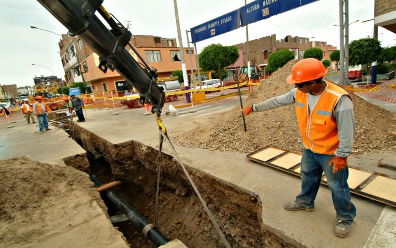 Acción Popular: Proyecto de gas natural para las regiones del centro sur del Perú